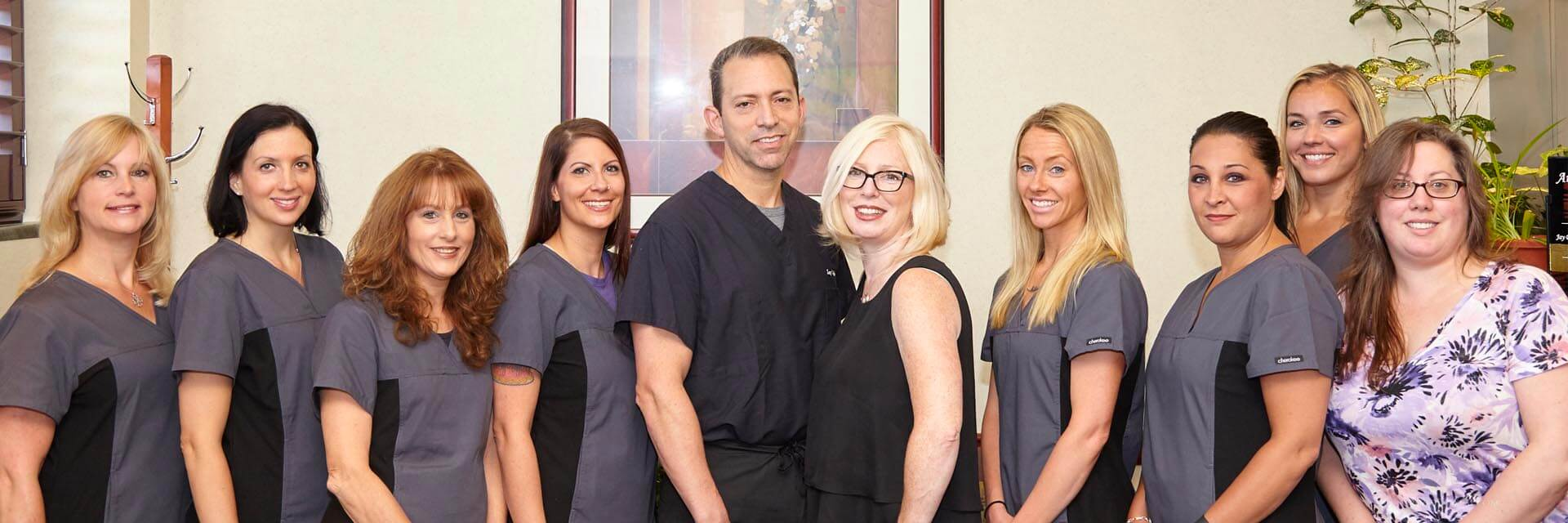 Dr. Jay Lubliner's Team in Massapequa